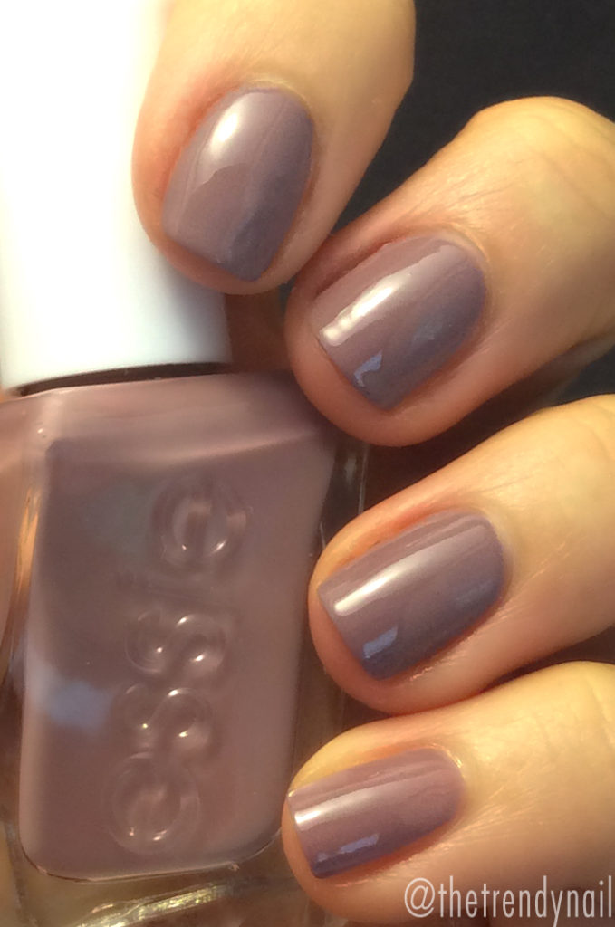 Essie GelCouture Take-Me-To-Thread