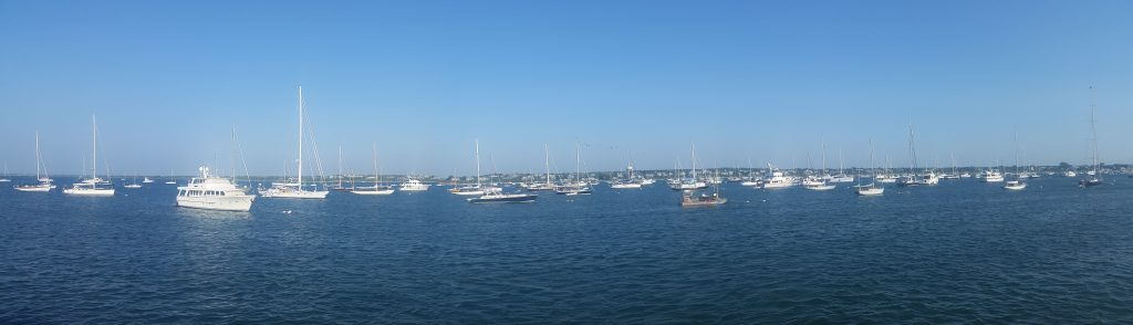 nantucket boats