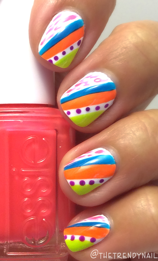Essie-neon-2016-stripes