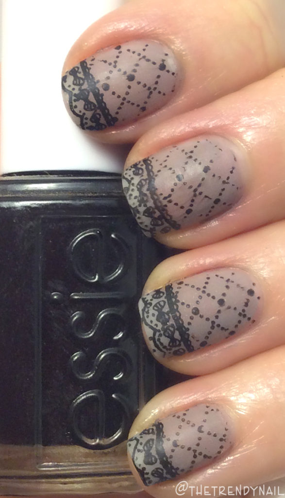 Lace-Nails