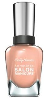 Au Nature-al Sally Hansen
