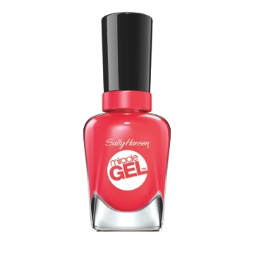 Redgy Sally Hansen Miracle Gel