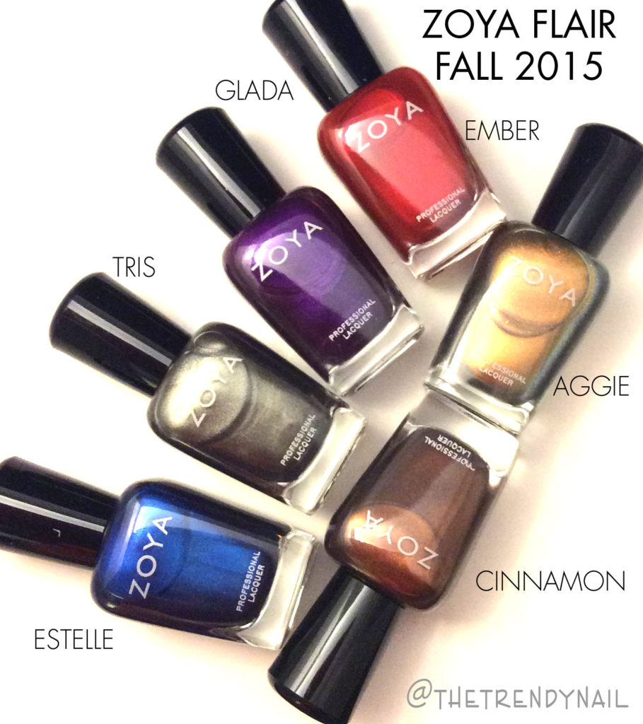 zoya flair-2015