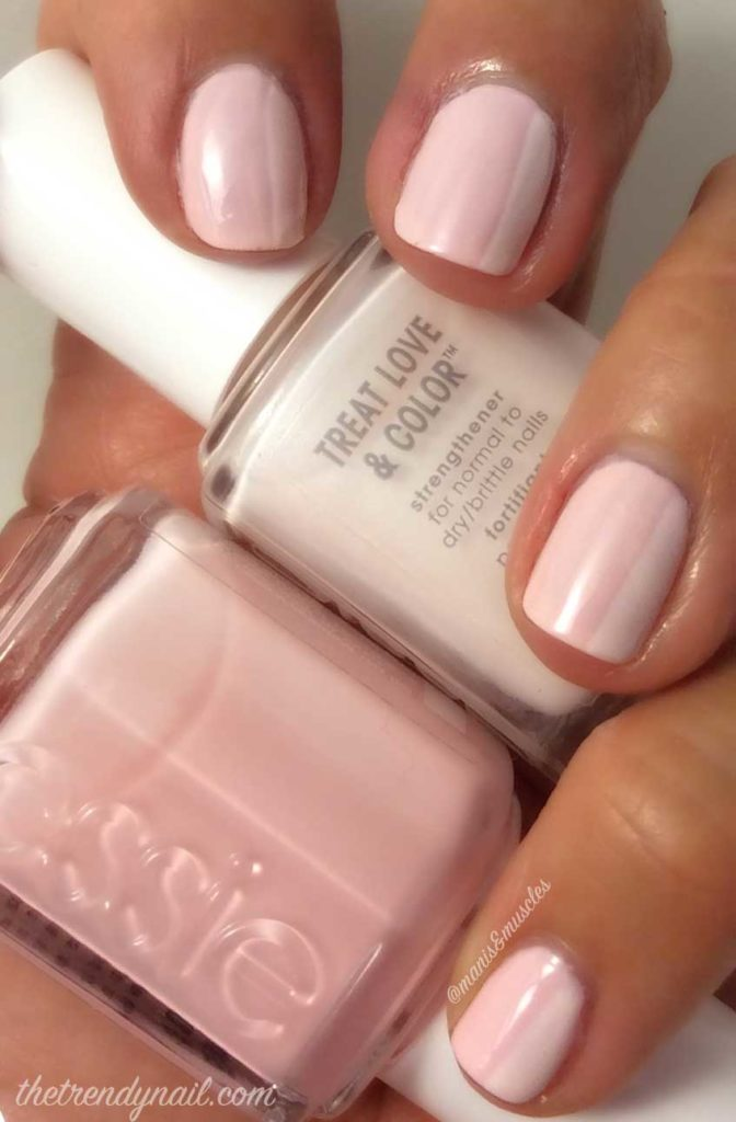 pinked-to-perfection-In-a-blush-essie