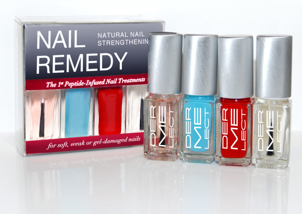 Nail Remedy Kit