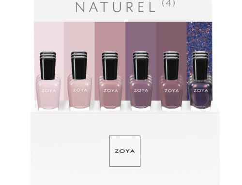 Nail News: Zoya Transitional Naturel 4